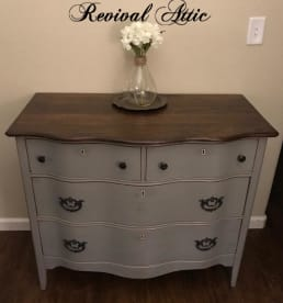 Revival Attic - Furniture Restoration & Design