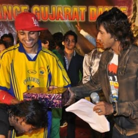 Shree Nrityam Dance Academy