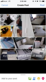 3(Zzz) Clean Service