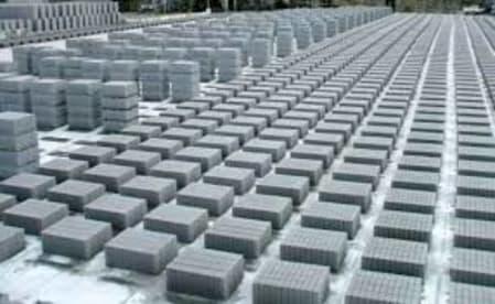 Building Materials Supplier