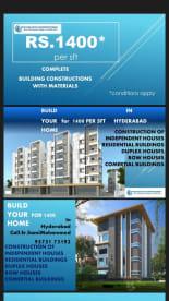 New Creative Constructions