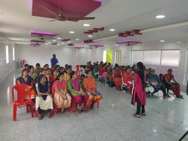Pralan Education & Intelligence Research Center