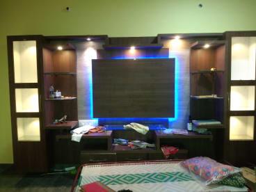 Prabha Interior Work