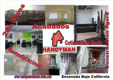 Handyman 4Uhome