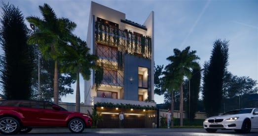 DRC Architects
