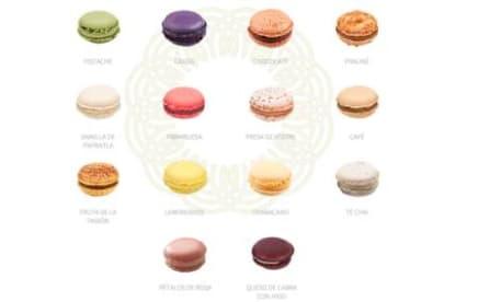 Le Boutique Macaron