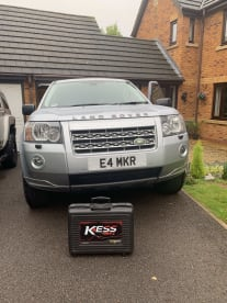 Fully Mobile Carbon Pro Remapping & Engine Cleaning