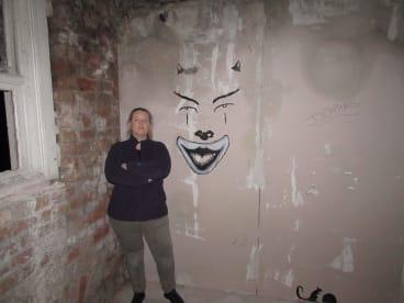 Spirit Vision Paranormal Research