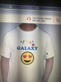 The Galaxy Brand