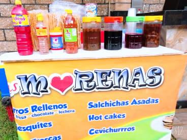 Antojitos Culichis Las Morenas
