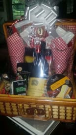 A Basket For All Occasions
