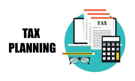 Expert Tax Filing