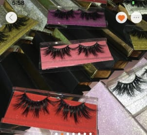 Luludoll Cosmetics