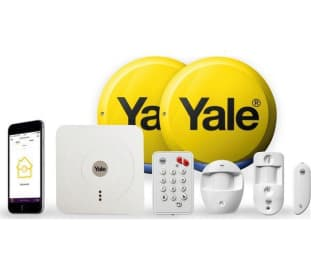 SmartZone Alarms