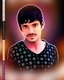 Sachin Jadhav Graphic Designer