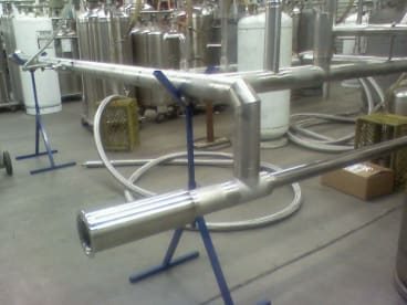 A-1 Andor Welding Co