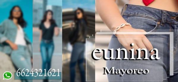 Eunina Mayoreo