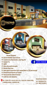 Hotel Taxaha