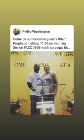 Promise Land Community Church