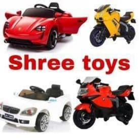 Shreetoys