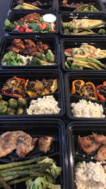 Keto Meal Prep & Catering By Lee
