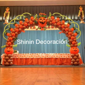 Shinin Decoration Llc