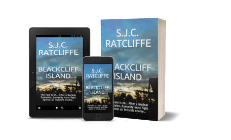 S.J.C Ratcliffe Author