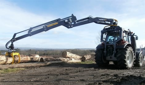 Plant & Machinery Hire