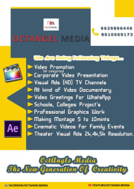 Video Production Service