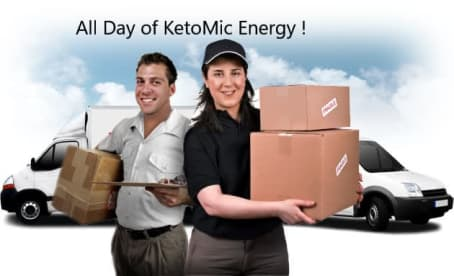 KetoMic Beverage Mix