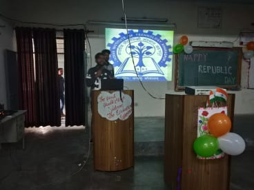 Rohilkhand Technocrats Club
