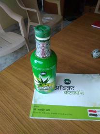 Retail Of Ayurvedic & Organic Foods
