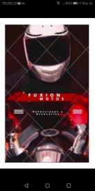 Fuxion Motos
