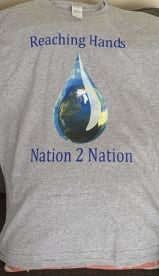 Reaching Hands Nation 2 Nation