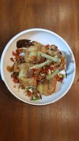 201 Asian Kitchen