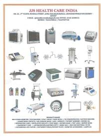 Medical Equipment Sales & Service