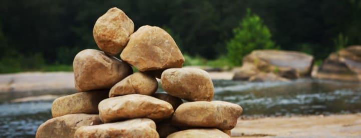 12 Stones Web Design
