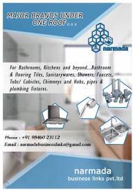 Narmada Business Links