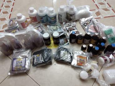 Farmacia Veterinaria e Implementos Gallisticos El Trébol