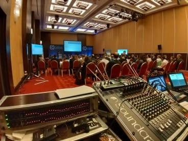 Soundcheck Audio Visual Services