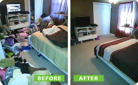 Ruth's House Cleaning services