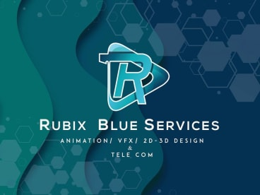 Rubix Blue Services