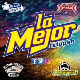Radio La Mejor Ixtapan