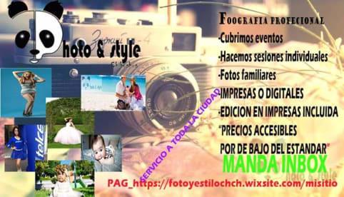 Foto & Estilo