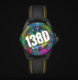 138D Branded Watches