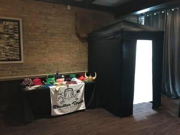 Shutter Blast Photo Booth