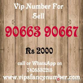 Priyanshi Telecom (VIP Number Provider)