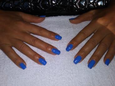Nails By Carissa
