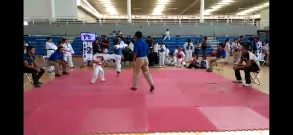 Hopama Mendoza Taekwondo