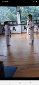 Martial Arts Centre